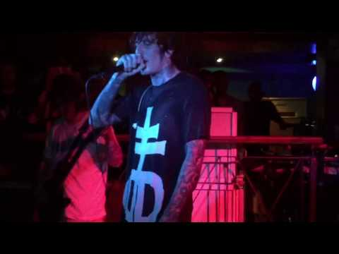 Bring Me The Horizon Ft Curtis Ward  Pray For Plagues , Underworld, London 2014
