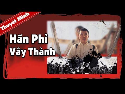 [Thuyết Minh] Phim Hành Động Trung Quốc Cực Hay   HÃN PHỈ VÂY THÀNH   Phim Chiếu Rạp Ăn Khách   Tổng hợp phim hành động hay 1