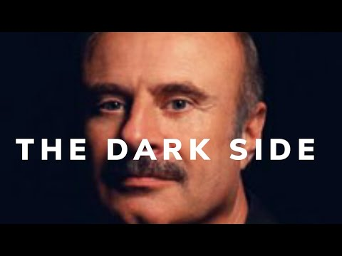 The Dark Side of Dr Phil