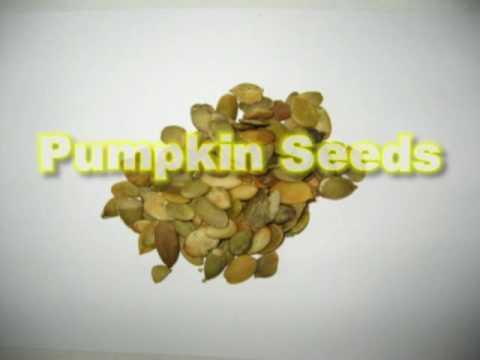 Pumpkin Seed Nutrition: 10 Health Benefits