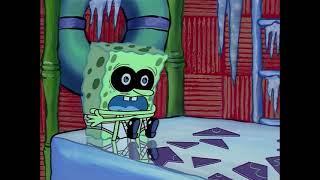 SpongeBob Feeling Cold for 10 Hours