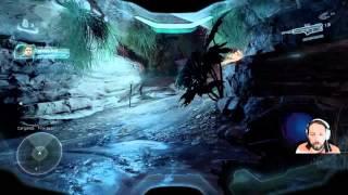 Halo 5 con Fede  y Beaner Pt 8 (El regreso del Inquisidor)