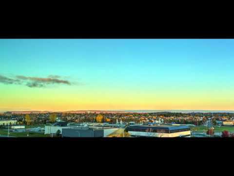 Sunrise - Kirkland, Quebec