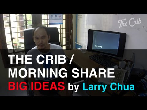 TCMS -  Big Ideas by Larry