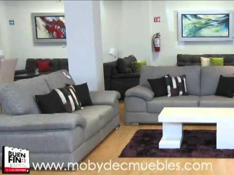 Buen fin 2014 mobydec muebles sucursal patria youtube for Muebles contemporaneos guadalajara