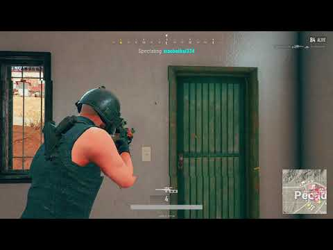 PUBG Hackers are the Best!