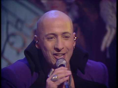Right Said Fred - Bumped (Top of the Pops 7th October 93')