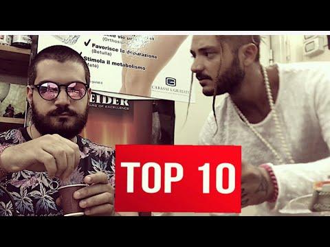 TOP 10 FILM sulla MUSICA - ft. YouTube Fa Cagare
