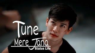 Tune mere Jana kabhi nahi jana | hindi new sad song 2018 || Emptiness || Krunal Thakur feat vishakha