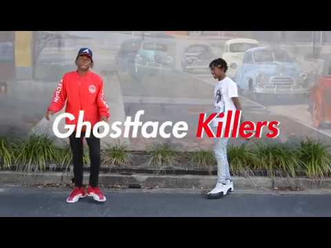 21 Savage & Offset  Ghostface Killers ft Travis Scott  NRG