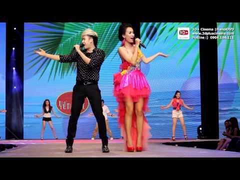Dương Triệu Vũ, Ái Phương - Lời yêu thương (Siêu Mẫu Việt Nam 2012)