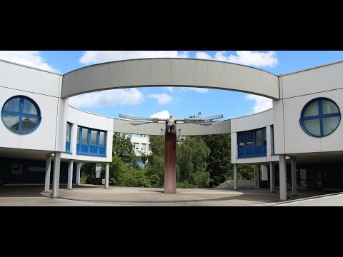 Saarland University (Saarbrücken) / Universität des Saarlandes / Université de la Sarre