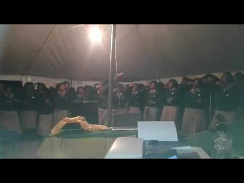 ZCC - Female Choir Eastern Cape