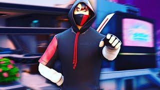 🔴 FORTNITE: With the Ikonik skin if you are going to command By TheGamer YT