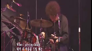 "[Live] ""When I Fall In Love"" - Jazz Trio ""Gentle Rain"" (재즈 트리오 젠틀레인) & 소나기 프로젝트(Sonagi Project)"