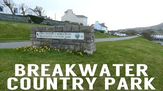 Family Day at Breakwater Country Park