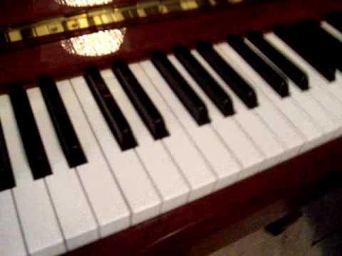 Chop Suey PIANO TUTORIAL