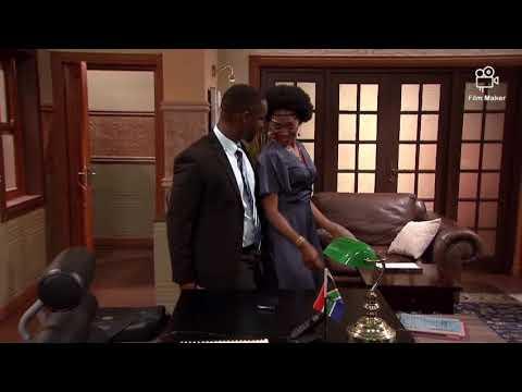 Muvhango Best scenes . Mpho and Tenda dancing 😍🔥 #Sabc2 #Muvhango - YouTube