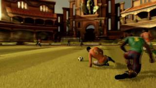 Pure Football - Spectacular Gameplay Trailer [Europe]
