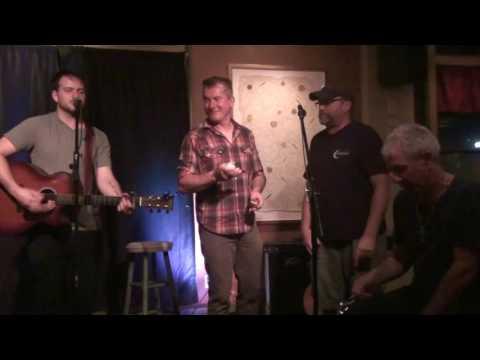 Andy, Ian Biggs, Brendan Holmes, Keith Roberts, David Ingraham Infinity Hall Open Mic 8/27/16