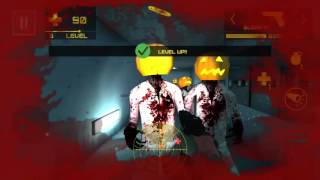 FPS Android | Zombie Defense 2 Episodes  (Mod Money) Data Obb Full