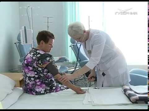 Ревматолог больницы им. В. Д. Середавина признан лучшим терапевтом России