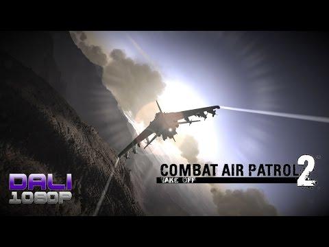 Combat Air Patrol 2 'Take off' PC Gameplay 60fps 1080p
