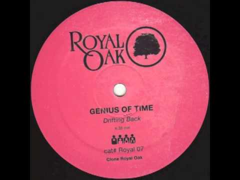 Genius Of Time - Houston We Have A Problem