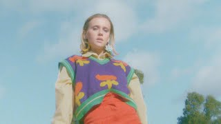 Hallie - Fairy Bread (Official Video)