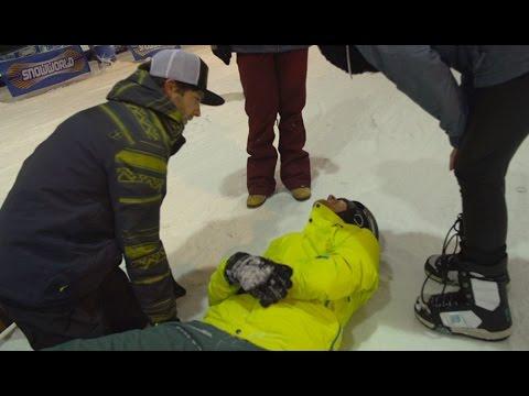 Snowboard 360 [SPECIAL]