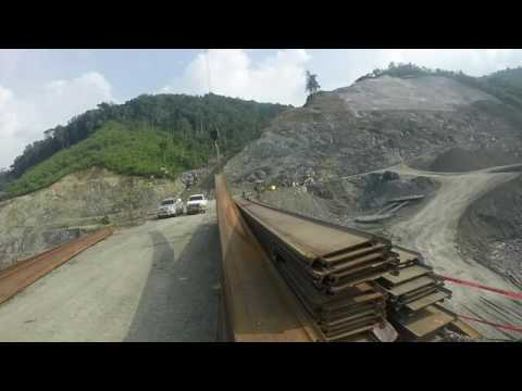 Hidroelectrica Oxec ll