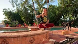 Leila Dylla - Rising strong through the Chakras