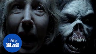 Official trailer for the horror film 'Insidious: The Last Key'