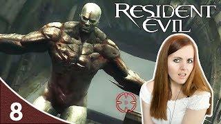 FREE HUGZ!! | Resident Evil The Darkside Chronicles Gameplay Walkthrough Part 8