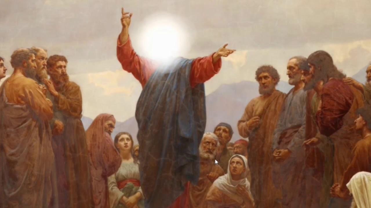 Jesus über das Gesetz / Torah | Hat er das Gesetz abgeschafft / aufgehoben? | Matthäus 5:17-20