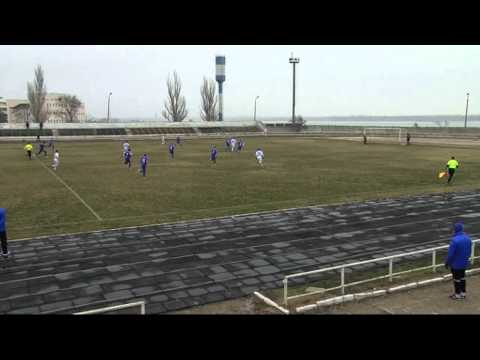 Брянские динамовцы провели контрольный матч в Саках - привью к видео 7OSyxu75jX8