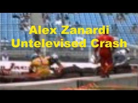 Youtube Indy Car Crash