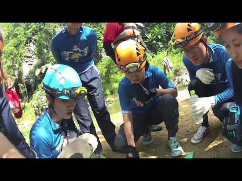 Mekong capital  Explorer(VietMark Teambuilding)