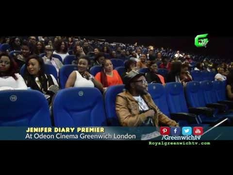 Jenifer's Diary Nollywood Best - GreenwichTV