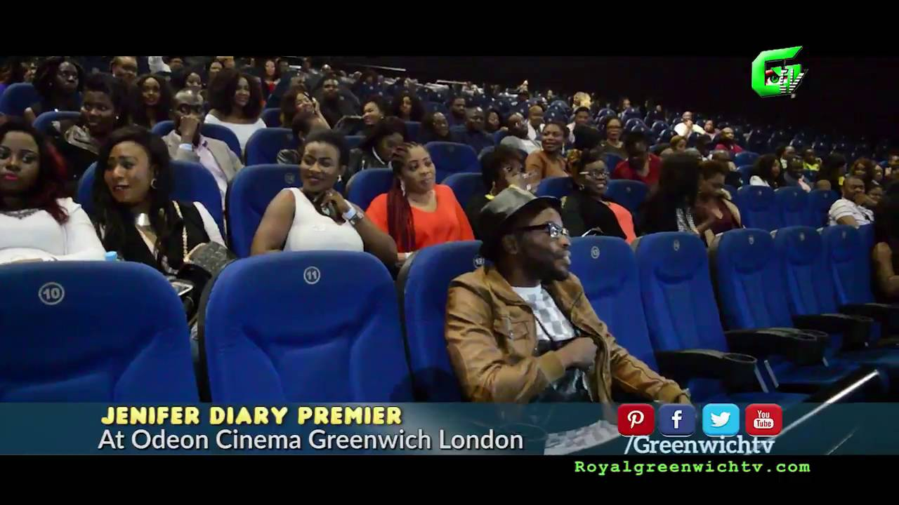 Download Jenifer's Diary Nollywood Best - GreenwichTV