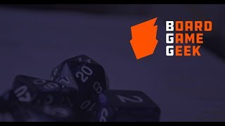 A Look At BoardGameGeek's HQ With Rob