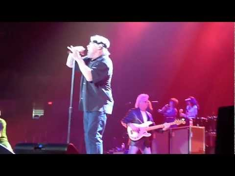 Bob Seger And The Silver Bullet Band-Fire Down Below