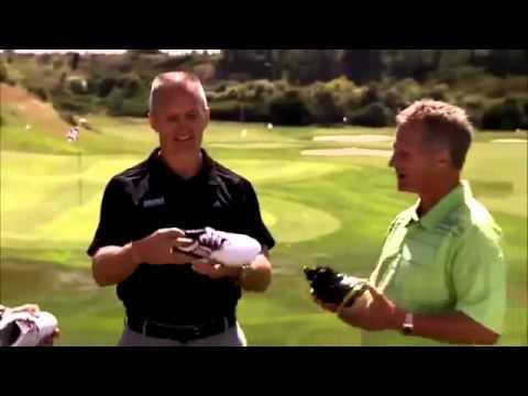 golfer dating