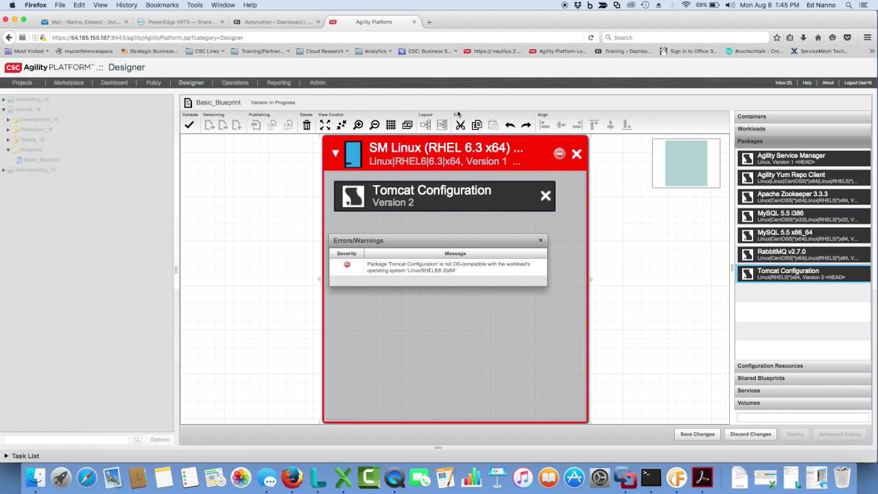 Csc agility platform ap200 essentials mod 2 lab 2 youtube csc agility platform ap200 essentials mod 2 lab 2 malvernweather Images