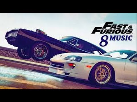 FAST AND FURIOUS (1-8) – GANG UP (Young Thug, 2 Chainz, Wiz Khalifa & PnB Rock ) [MUSIC VIDEO]