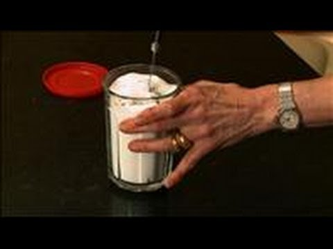 How to Make Homemade Vanilla Sugar: Cooking Confidential with Gail Monaghan
