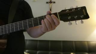 "Elton John - ""Don't Go Breaking My Heart"" How to Play Guitar (Easy!! Guitar Tutorial!!)"