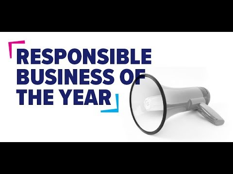 Salary Finance wins Responsible Small Business of the Year 2018