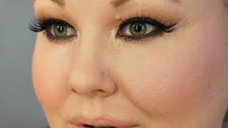 Kaikille sopiva meikkilook Thumbnail