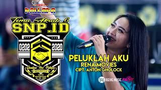 RENA - PELUKLAH AKU( CIPT ANTON GHOLOCK ) - NEW PALLAPA LIVE TA KE 6 SNP INDONESIA GOFUN BOJONEGORO